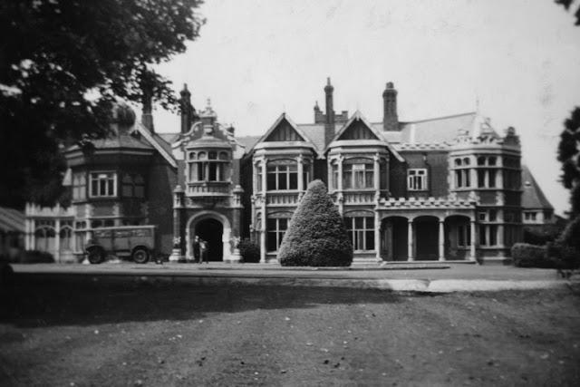 Bletchley Park imagen