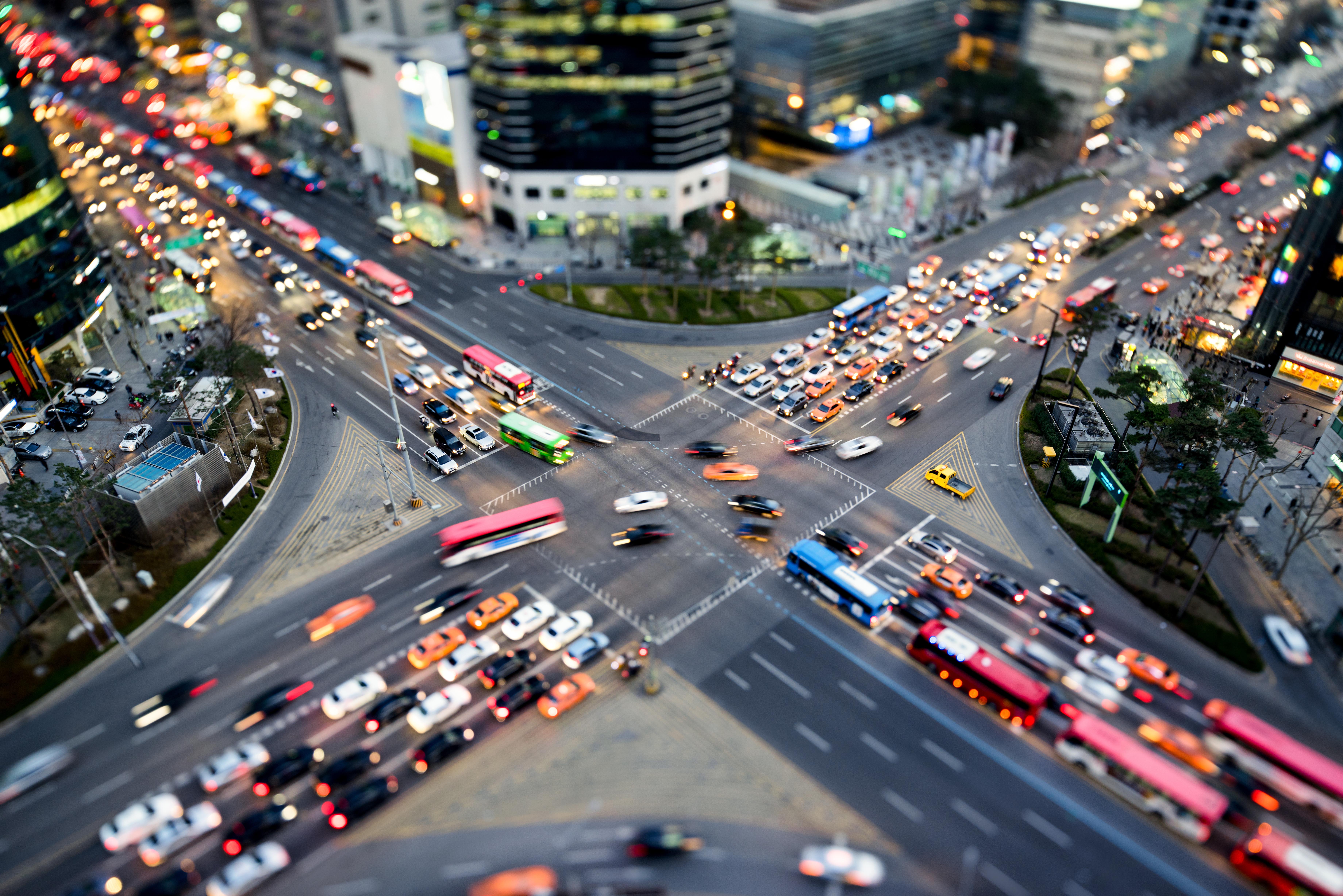 Así se mueve Alemania: datos móviles para mejorar planes de transporte