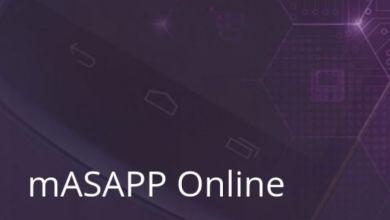 mASPP Online