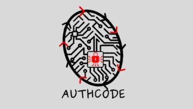 En qué consiste AuthCode, nuestro premiado sistema de autenticación continua, desarrollado junto a la Universidad de Murcia