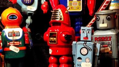 juguetes conectados