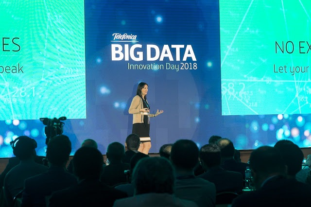 Big Data Innovation Day Perú