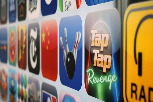 Apps móviles corporativos