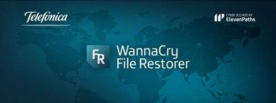 Imagen post WannaCry