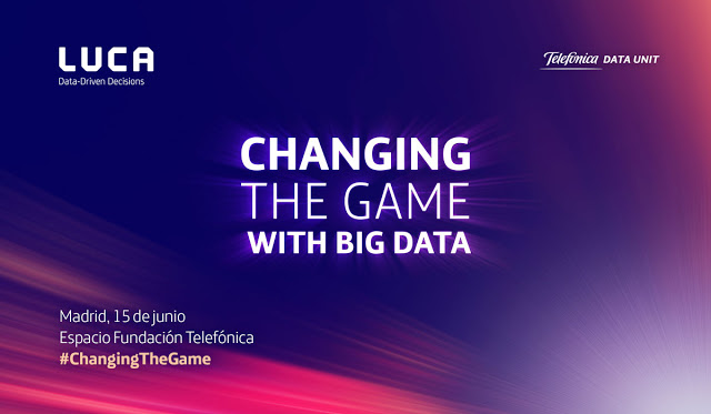 Changing The Game with Big Data LUCA
