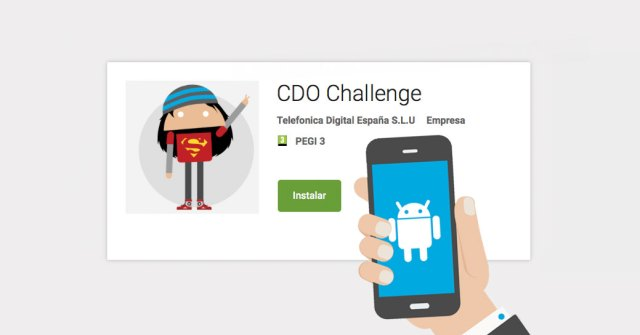 CDO Challenge.