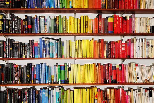 Libros y directivos