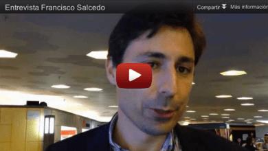 Entrevista Paco Salcedo