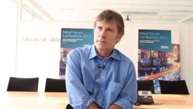 Entrevista Bruce Dickinson
