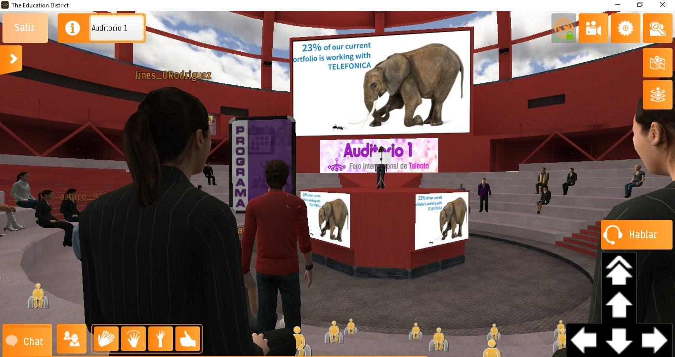 ferias-virtuales-en-3D