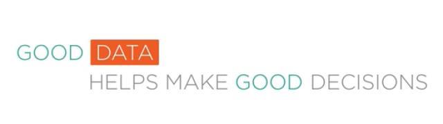 "Figura 1: ""Good Data helps make good decisions""."