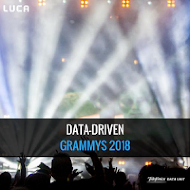 A Closer look at the GRAMMY Awards 2018