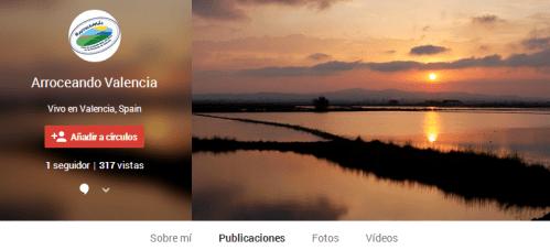 Gersón_Arroceando perfil