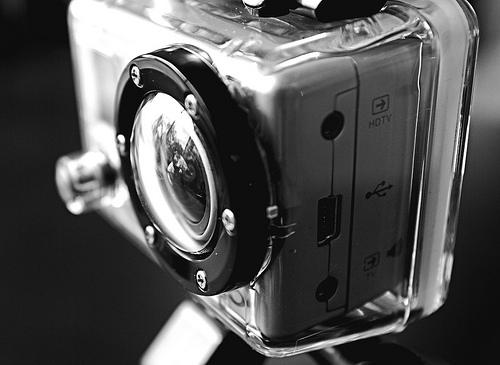 Herramientas para grabar y compartir vídeos cortos en Redes Sociales