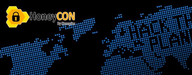 HoneyCON 2018 imagen