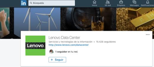 imagen perfil en Linkedin