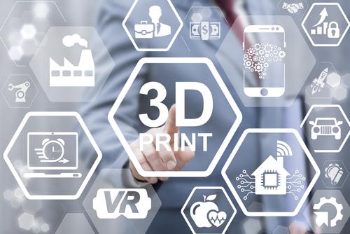 FabLab: Laboratorios de impresión 3 D