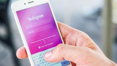 Instagram una red social idela para pymes