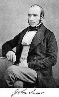 Figura 1: Dr John Snow