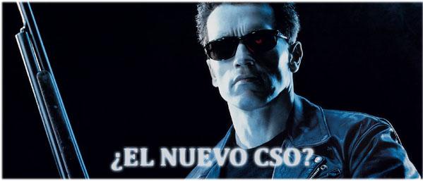 ¿Será Arnold el próximo CSO de tu organización?
