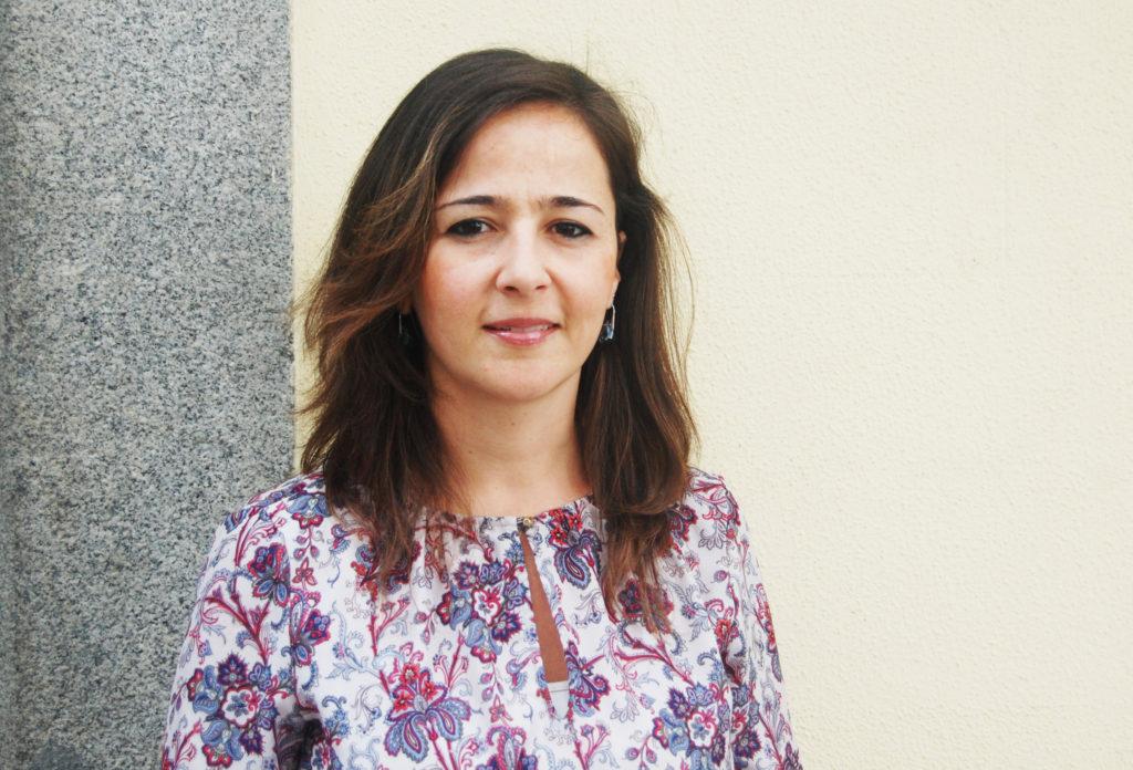 Pilar Cuéllar