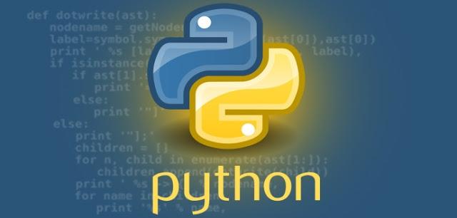 Atrévete con Python: un experimento para todos los públicos - Think Big  Empresas