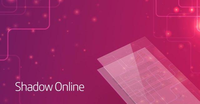 Shadow Online, la herramienta que previene la filtración de documentos imagen