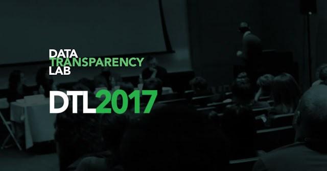 Imagen Data Transparency Lab 2017