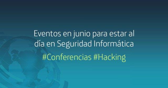 Eventos de enero para estar al día en Seguridad Informática imagen