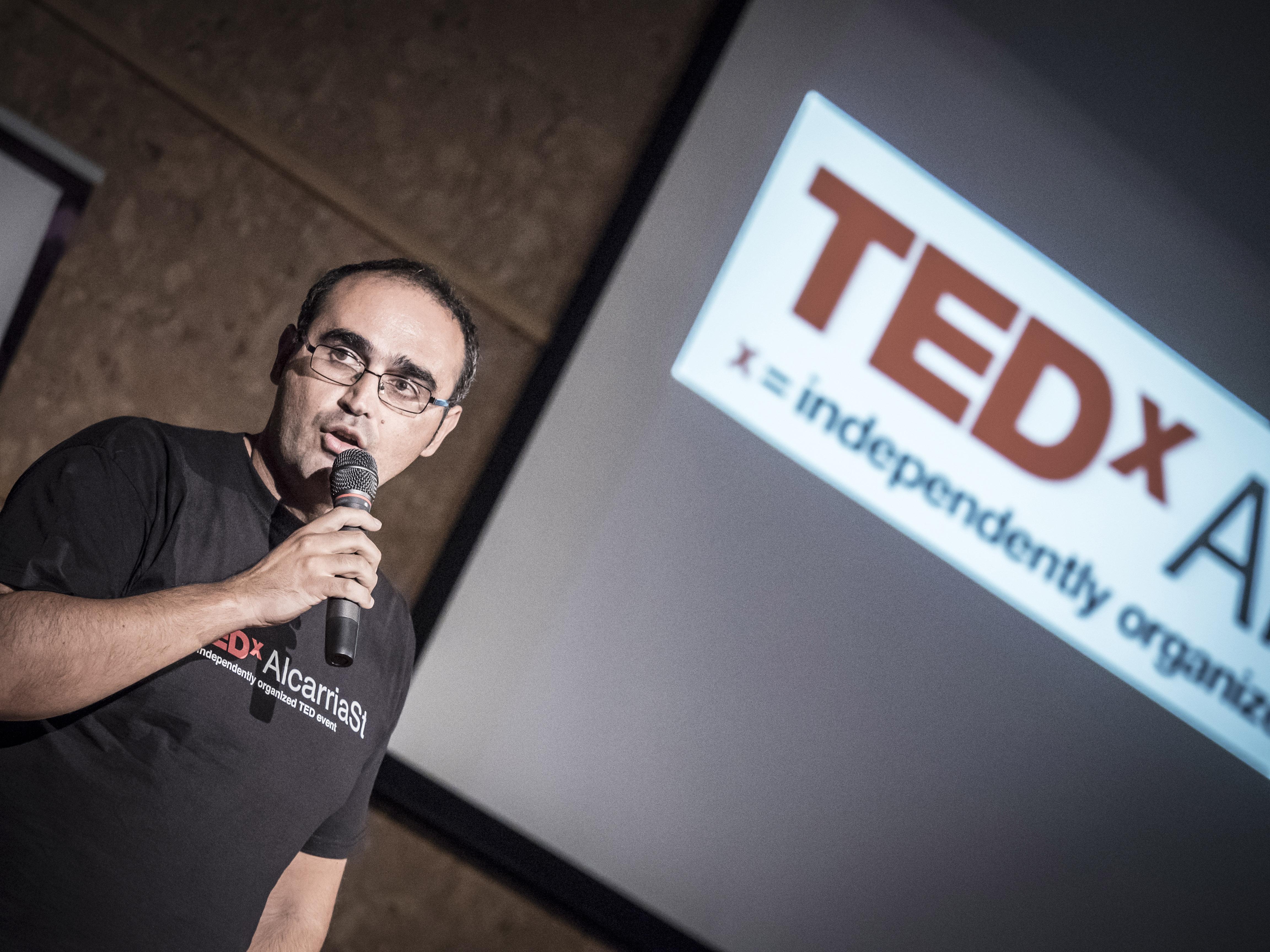 TEDxAlcarriaSt