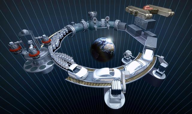 Tecnologías que están revolucionando los negocios