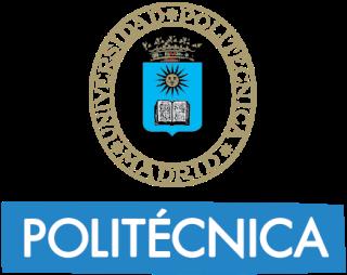 universidad politecnica de madrid logo