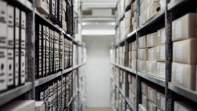 gestión almacenes