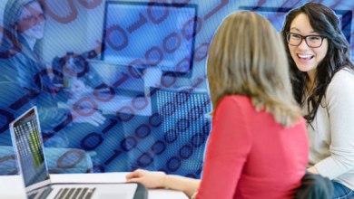 Competencias digitales del empleado