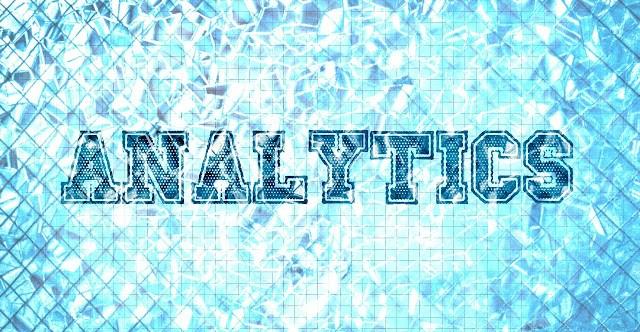 Figura 1: Analytics.