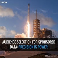 Audience Selection: precision is power.