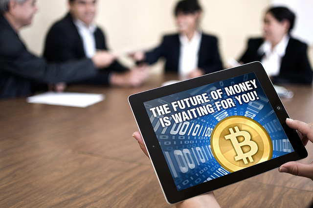 Mesa redonda sobre la revolución de Bitcoin en los medios de pago