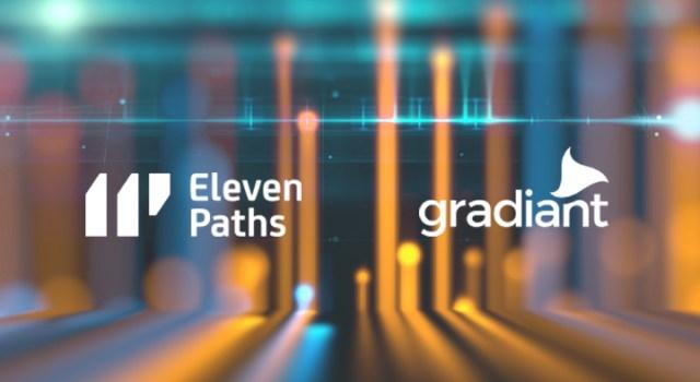 ElevenPaths y Gradiant cooperan en la verificación biométrica de usuarios en el dominio cifrado imagen