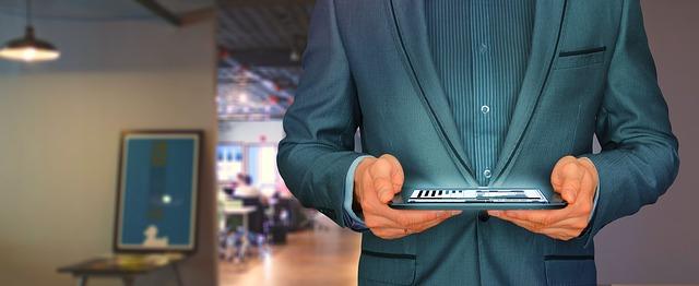 Tercer estudio competencias digitales en la empresa española