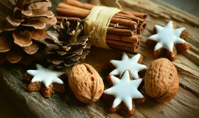Figura 1: Galletas de Navidad.