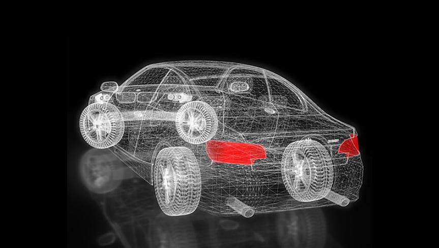 coche software