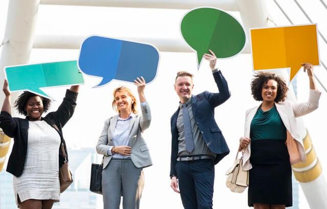Consejos para una comunicación eficaz en las empresas