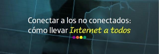 """Campaña Telefónica """"Conectar a los no conectados"""""""