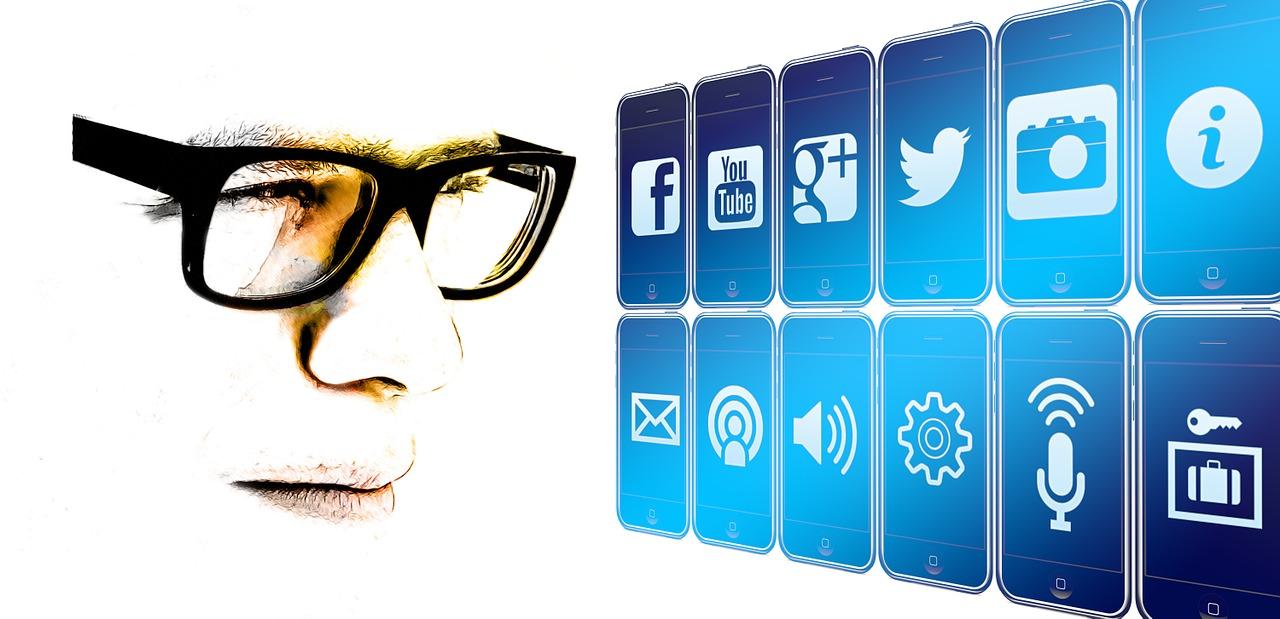 conversaciones en redes sociales