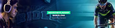 Ven a visitar nuestra flagship de Barcelona.