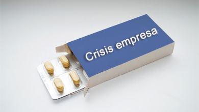 crisis empresa