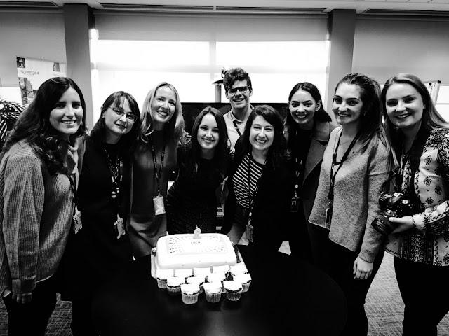 Figura 0: Vamos a colorear con Deep Learning la foto del equipo el día del 2º cumpleaños de LUCA