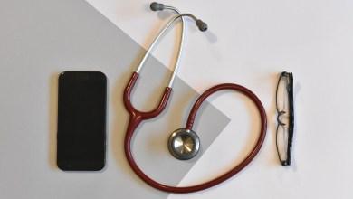 consulta médica digital