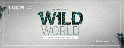 Big Data for Social Good 2018 - LUCA imagen