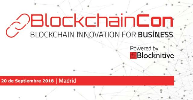 BlockchainCON imagen